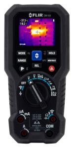 FLIR DM166 multimeter med IGM