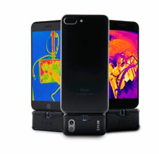 FLIR One Pro for Android (micro-USB stik)