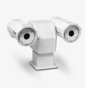 Flir Triton Thermal Security Cameras