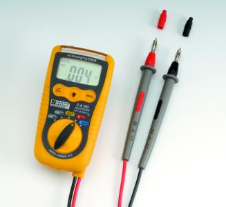 CA 703 multimeter