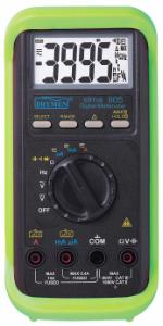 Elma BM805s multimeter