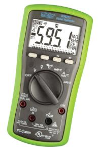 Elma BM251s multimeter