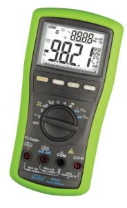 Elma BM821s multimeter