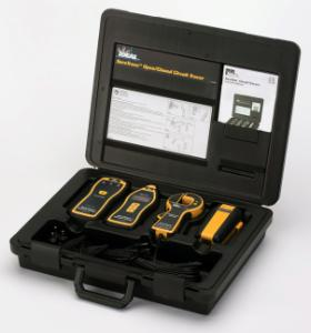 Ideal SureTrace 61-959 kit m. tang & batteripakke