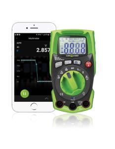 Elma 6100BT Bluetooth multimeter