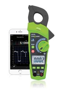 Elma 9200BT Bluetooth tangamperemeter