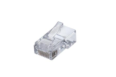 RJ45 Modularstik cat.5e for Ideal FT-45 85-372
