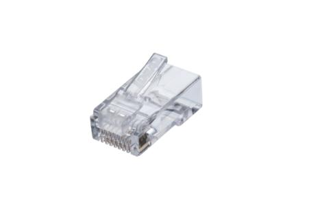 RJ45 Modularstik cat.6 for Ideal FT-45 85-377
